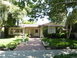 Photo of 515 W 10th Street, Claremont, CA 91711 (MLS # PW19123539)