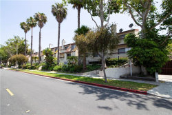 Photo of 620 W Hyde Park Boulevard, Unit 123, Inglewood, CA 90302 (MLS # PW19134508)