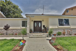 Photo of 13809 Sunset Drive, Whittier, CA 90602 (MLS # PW19139169)
