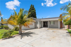 Photo of 1245 E Collins Avenue, Orange, CA 92867 (MLS # PW19140248)
