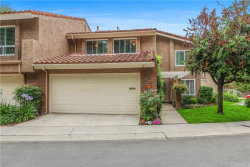 Photo of 6401 E Nohl Ranch Road, Unit 75, Anaheim Hills, CA 92807 (MLS # PW19140930)