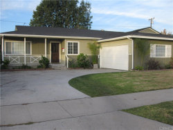 Photo of 325 E Monroe Avenue, Orange, CA 92867 (MLS # PW19142851)