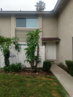 Photo of 16873 Donwest, Unit 66, Tustin, CA 92780 (MLS # PW19146514)