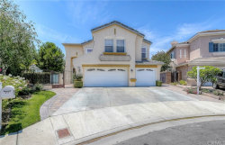 Photo of 915 S Canyon Heights Drive, Anaheim Hills, CA 92808 (MLS # PW19159460)