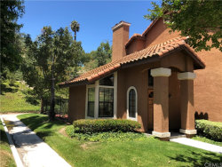 Photo of 609 S Iron Horse Lane, Anaheim Hills, CA 92807 (MLS # PW19161739)