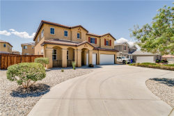 Photo of 13840 Mesa Linda Avenue, Victorville, CA 92392 (MLS # PW19169287)