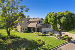 Photo of 21095 Ridge Park Drive, Yorba Linda, CA 92886 (MLS # PW19169508)