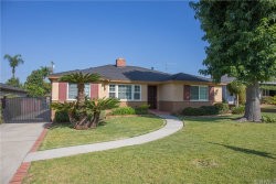 Photo of 8257 Ocean View Avenue, Whittier, CA 90602 (MLS # PW19170429)