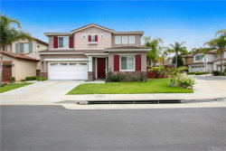 Photo of 212 N Rock Creek Lane, Anaheim Hills, CA 92807 (MLS # PW19181821)