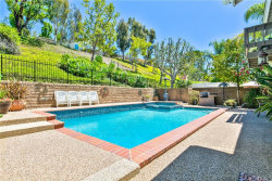 Photo of 7174 E Columbus Drive, Anaheim Hills, CA 92807 (MLS # PW19182439)