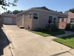 Photo of 6821 Crafton Avenue, Bell, CA 90201 (MLS # PW19188411)