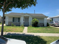 Photo of 2443 Bartlett Avenue, Rosemead, CA 91770 (MLS # PW19189092)
