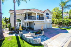 Photo of 27186 Woodbluff Road, Laguna Hills, CA 92653 (MLS # PW19191262)