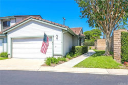 Photo of 501 Muirwood Drive, Unit 46, Brea, CA 92821 (MLS # PW19192560)