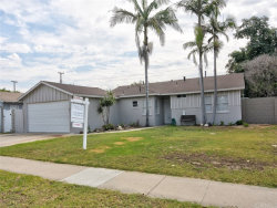 Photo of 13532 Clinton Street, Garden Grove, CA 92843 (MLS # PW19195459)
