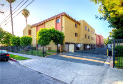 Photo of 1017 W Bishop Street, Unit 203, Santa Ana, CA 92703 (MLS # PW19195954)