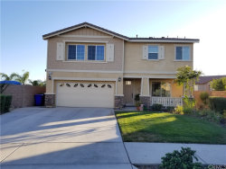 Photo of 6986 Madison Way, Fontana, CA 92336 (MLS # PW19197134)