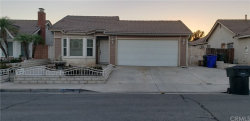 Photo of 11454 Larchwood Drive, Fontana, CA 92337 (MLS # PW19197925)