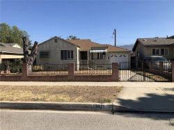 Photo of 1421 Bonita Avenue, La Verne, CA 91750 (MLS # PW19199983)