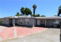 Photo of 11518 Doverwood Drive, Riverside, CA 92505 (MLS # PW19200447)