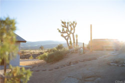 Photo of 2525 Orchard Drive, Pioneertown, CA 92284 (MLS # PW19206728)