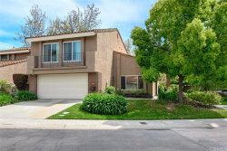 Photo of 6401 E Nohl Ranch Road, Unit 53, Anaheim Hills, CA 92807 (MLS # PW19220104)