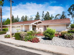Photo of 6457 E Via Estrada, Anaheim Hills, CA 92807 (MLS # PW19221123)