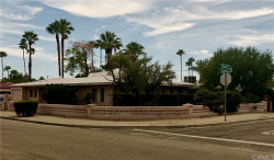Photo of 1399 Tamarisk Road, Palm Springs, CA 92262 (MLS # PW19221590)