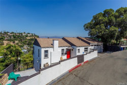 Photo of 1897 Lucile Avenue, Los Angeles, CA 90026 (MLS # PW19221866)