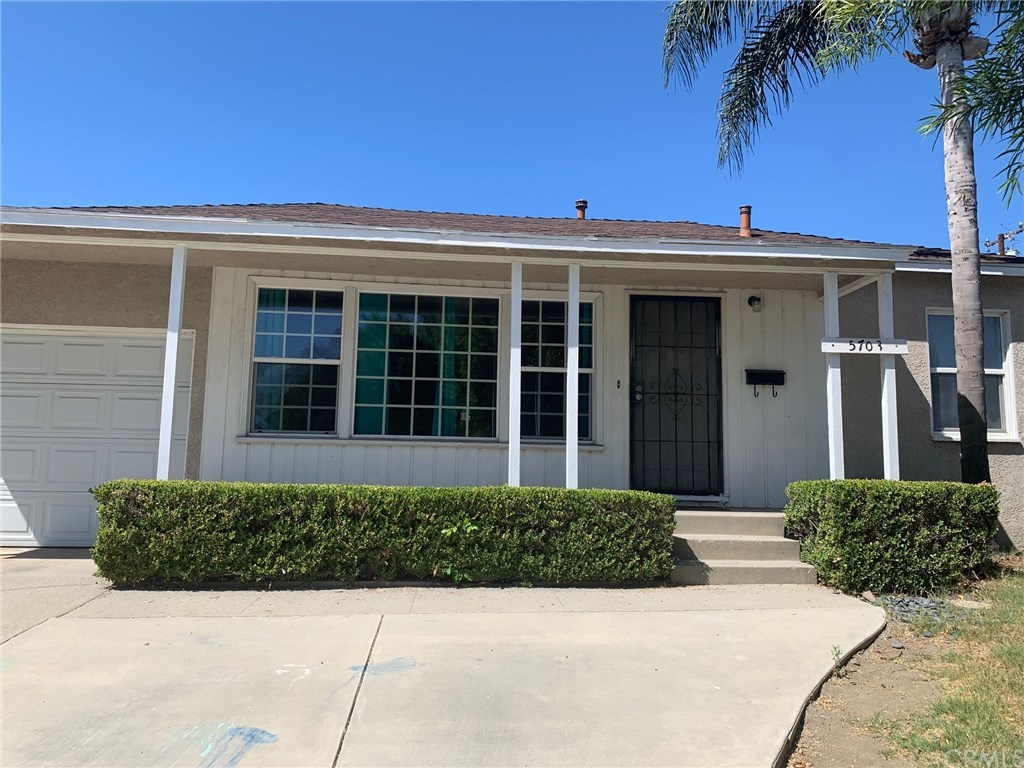 Photo for 5703 Faculty Avenue, Lakewood, CA 90712 (MLS # PW19222652)