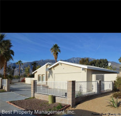 Photo of 891 El Placer Road, Palm Springs, CA 92264 (MLS # PW19223116)