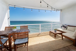 Photo of 20638 Pacific Coast Highway, Unit 6, Malibu, CA 90265 (MLS # PW19234662)