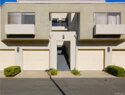 Photo of 5744 E Creekside Avenue, Unit 39, Orange, CA 92869 (MLS # PW19236503)