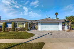 Photo of 2419 E Hoover Avenue, Orange, CA 92867 (MLS # PW19236567)