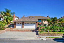 Photo of 1748 Redwillow Road, Fullerton, CA 92833 (MLS # PW19236688)