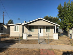Photo of 1107 Alta Street, Redlands, CA 92374 (MLS # PW19241736)