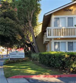 Photo of 16040 Leffingwell Rd, Unit 57, Whittier, CA 90603 (MLS # PW19242580)
