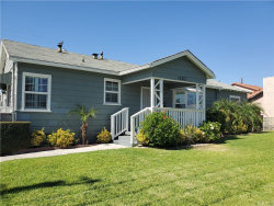 Photo of 1203 N San Antonio Avenue, Ontario, CA 91762 (MLS # PW19242852)
