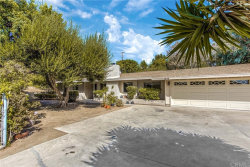 Photo of 1342 Sheppard Drive, Fullerton, CA 92831 (MLS # PW19243462)