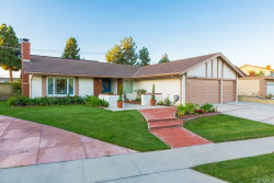 Photo of 9954 Dandelion Avenue, Fountain Valley, CA 92708 (MLS # PW19244128)