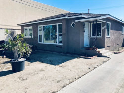 Photo of 7420 Howery Street, South Gate, CA 90280 (MLS # PW19246335)