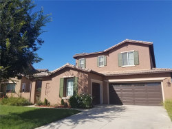 Photo of 3760 Monolith, Perris, CA 92570 (MLS # PW19248041)