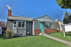 Photo of 8831 Beaudine Avenue, South Gate, CA 90280 (MLS # PW19260779)