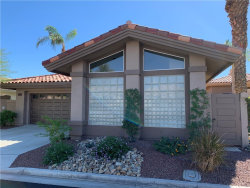 Photo of 737 Red Arrow, Palm Desert, CA 92211 (MLS # PW19263794)