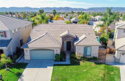 Photo of 26831 Talbot Street, Murrieta, CA 92563 (MLS # PW19267101)