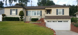 Photo of 12209 Beverly Drive, Whittier, CA 90601 (MLS # PW19273269)