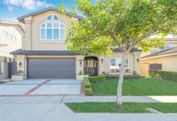 Photo of 4824 Hazelnut, Seal Beach, CA 90740 (MLS # PW19282261)