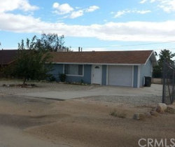 Photo of 5479 Chia Avenue, 29 Palms, CA 92277 (MLS # PW20004162)