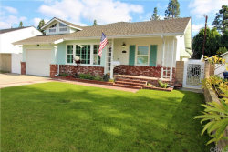 Tiny photo for 5532 Castana Avenue, Lakewood, CA 90712 (MLS # PW20006142)
