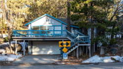 Photo of 2635 Valkyrie Drive, Running Springs, CA 92382 (MLS # PW20008278)